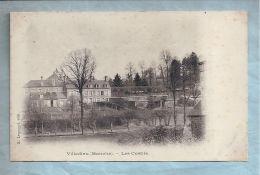 CPA - Villedieu (50) - Les Costils - Villedieu