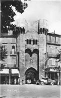 MANOSQUE - 04 - La Porte De La Sommerie Avec Camion Au 1er Plan - VANH - - Manosque
