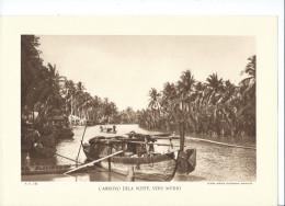 INDOCHINE Arroyo De La Poste Vers MYTHO Planche Neuve. Dos Vierge TB 290 X 200 Mm - Vecchi Documenti