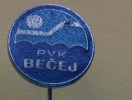 Z113 - Water Polo Club Becej, Bečej Serbia, Vaterpolo - Water Polo