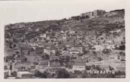 Israel Nazareth - Israel