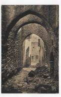 SISTERON - N° 9 - LA LONGUE ANDRONNE - VIEILLE RUE DE PROVENCE - CPA NON VOYAGEE - Sisteron