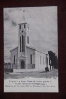 """Macônnais SIDI BEL ABBES  - L'Eglise """" Notre Dame De Toutes Grâces """"  Bénite Le 26 Novembre 1950 - Sidi-bel-Abbes"""