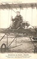 Hasselt -  Aérodrome De Kiewit ( Vliegveld ) : Chevalier Jules De Laminne ..1910 - Hasselt