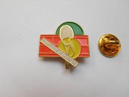 Beau Pin´s , Tennis Club De Darnétal , Seine Maritime - Tennis