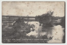 Australia, Tasmania (TAS), Near Launceston, St Leonards, Clarke´s Ford, Printed Postcard - Lauceston