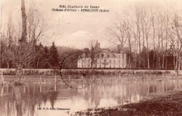ETRECHET - Château D'Auzan - Francia