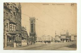 Oostende    *  Place Vandersweep  (Hotel Bockhoop) - Oostende