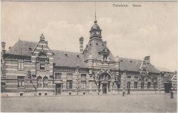 26961g  STATIE - GARE - Turnhout - 1912 - Turnhout