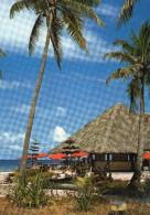 TUAMOTU - HAO - Base Avancée - Le Foyer - Polynésie Française