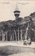 Liban - Beyrouth - Minaret Mosquée De La Forêt De Pins - Mosque