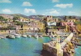 Liban - Byblos - Port Phénicien - Château Des Croisés - Lighthouse Phare