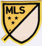 MLS Emblem Logo Columbus Crew SC USA Major League Soccer Football Patch - Scudetti In Tela