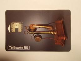 Télécarte - Carte Téléphone : Téléphone CGTE 1922 - 50 Unites - Puce SO7 (29/30) - France