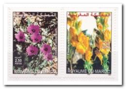 Marokko 2005, Postfris MNH, Flowers - Marokko (1956-...)