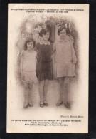 33 BERSON FESTIVAL WATELLE 25 MAI 1930 LA PETITE MUSE DE L' HARMONIE CLAUDINE MILLEPIED ET SES DEMOISELLES D' HONNEUR - Frankreich