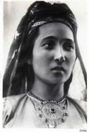 Jeune Femme En 1932 - Turkménistan