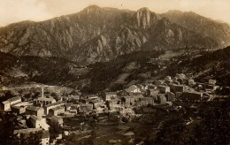 2B  GHISONI  Panorama Et Le Kyria Eleïson - Other Municipalities
