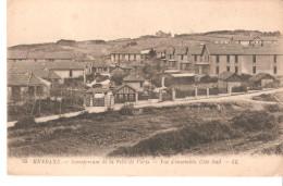 Postal De Hendaye, Sanatorium De La Ville De Paris. - Hendaye