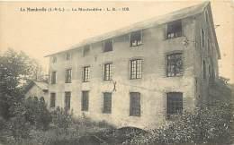 - Indre Et Loire -ref A660  - La Membrolle Sur Choisille - La Moutardiere - Moutardieres - Moutarde - Usine - Industrie - Autres Communes