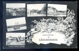 Cpa  Du 22  Souvenir De Lézardrieux Vues Multivues     MEV1 - Paimpol