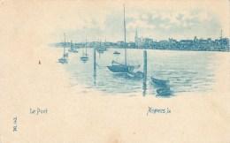 Carte PR. 143 - Anvers - Le Port - Antwerpen