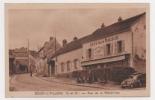 95 VAL D OISE - BOISSY L AILLERIE Rue De La République, Café De La Mairie (voir Descriptif) - Boissy-l'Aillerie