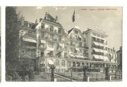 Luzern - Grand Hotel Tivoli - LU Luzern