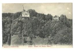 Luzern - Gütsch Mit Pension Wallis - LU Luzern