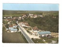 CPA  46 SAINT MATRE Vue Générale Aérienne Maisons Route église  1970 Vue Peu Commune - Other Municipalities
