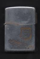 ZIPPO Retour Du Viet Nam - U.S.S. TOLOVANA - AO-64 - 1964 - Ref, M - Zippo
