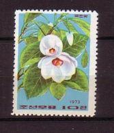 "North Korea "" FLOWERS "" 1973 MNH - Corea Del Nord"