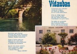 VIDAUBAN/GROUPE SCOLAIRE MULTIVUES (dil232) - Vidauban