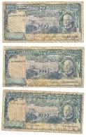 Angola 1000 Escudos 1970 (Price For 1 Banknote) - Angola