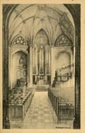 MISCELLANEOUS ART - LONDON - BARTS HOSPITAL - THE HOSPITAL CHURCH - ERNEST COFFIN Art56 - London