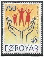 FÄRÖER 1998 MI-NR. 340 ** MNH - Féroé (Iles)