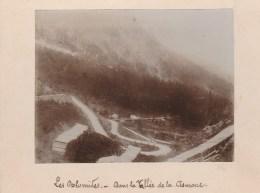 Les Dolomites.-Dans La Vallée De La Cismone - Unclassified