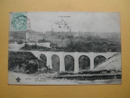 LACAPELLE VIESCAMP. Le Château De Viescamp. - Otros Municipios