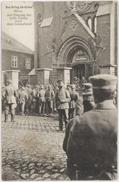 Der Krieg Im Osten / The War In The East - Soldiers - Latwija / Latvia - Year 1919 - Latvia