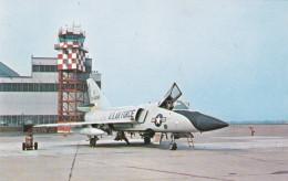 Convair F-106 Delta Dart Jet Airplane , USAF , 1960s - 1946-....: Moderne