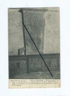 CPA  Souple  -  Thiron Gardais  -  Thiron Historique  - Pierre Tombale De Jean II De Chatres - Francia