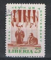 Liberia Y/T LP 93 (0) - Liberia