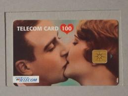 TELECARTE - CREDIFONE - PHONECARD - TELEFONKARTE   2 SCANS - (Nº15012) - Tarjetas Telefónicas
