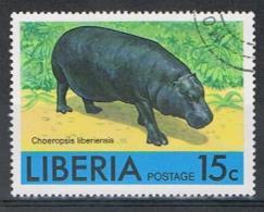 Liberia Y/T 721 (0) - Liberia