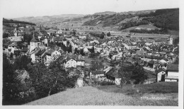 MOUDON → Generalansicht, Ca.1940 - VD Vaud