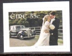 Irlande - Mariage - Adhésif ** - 2012 - 1949-... République D'Irlande