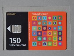 TELECARTE - CREDIFONE - PHONECARD - TELEFONKARTE   2 SCANS - (Nº15019) - Tarjetas Telefónicas