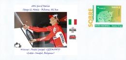 SPAIN, 2016 Giro D´Italia, Stage 12: Noale - Bibione, 182 Km  Winner : André Greipel (GERMANY) (Lotto–Soudal, Belgium) - Ciclismo