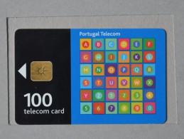 TELECARTE - CREDIFONE - PHONECARD - TELEFONKARTE   2 SCANS - (Nº15022) - Tarjetas Telefónicas
