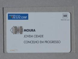 TELECARTE - CREDIFONE - PHONECARD - TELEFONKARTE   2 SCANS - (Nº15026) - Tarjetas Telefónicas